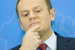 Premier Tusk przeciw zakazowi handlu w niedzielę