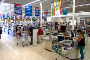Zdjęcie numer 4 - galeria: Tesco nadal wierzy w siłę hipermarketów (GALERIA ZDJĘĆ!)