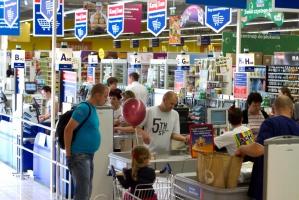 Zdjęcie numer 5 - galeria: Tesco nadal wierzy w siłę hipermarketów (GALERIA ZDJĘĆ!)