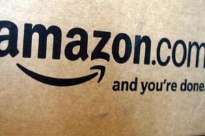 Amazon inwestuje w biznes spożywczy