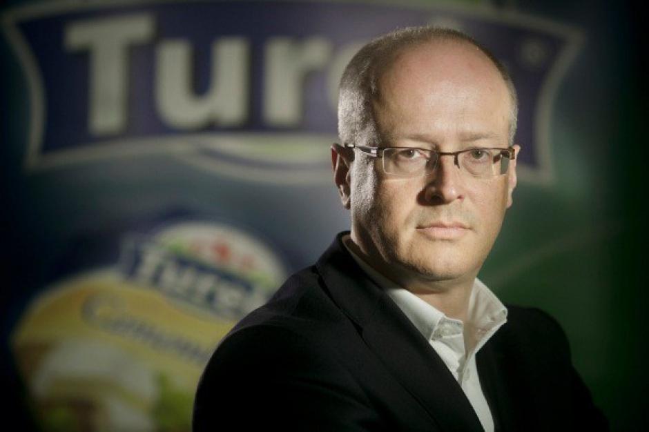 Dyrektor Mleczarni Turek o kadrach dla mleczarstwa