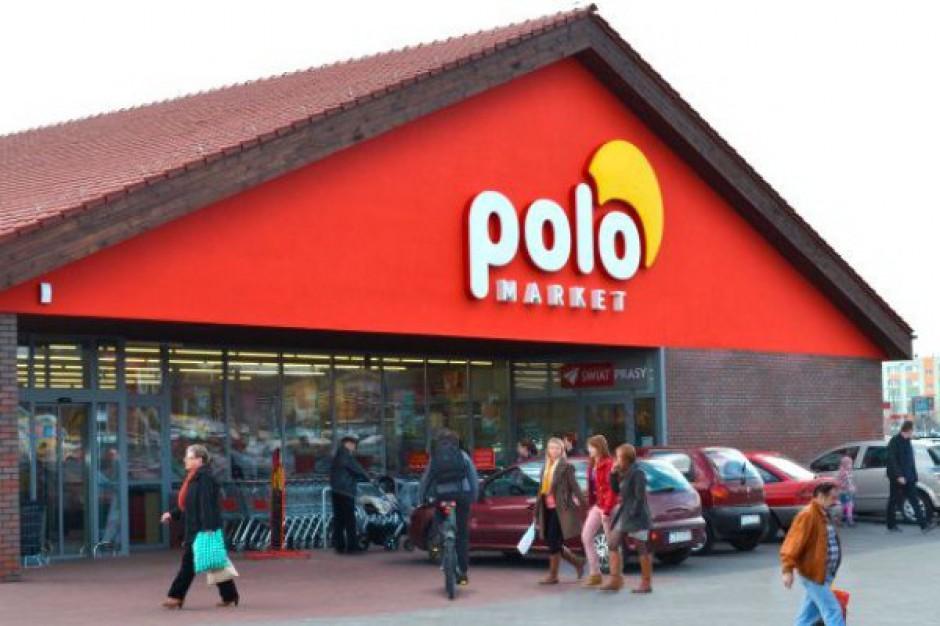 Polomarket otwiera 400. sklep w Polsce