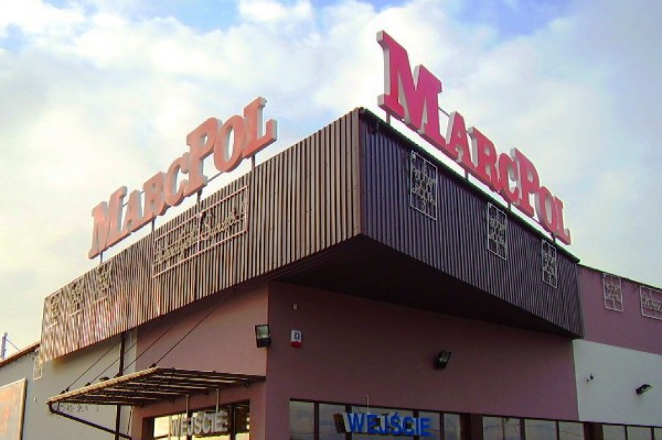 MarcPol jest na sprzedaż? Cena 400 mln zł!