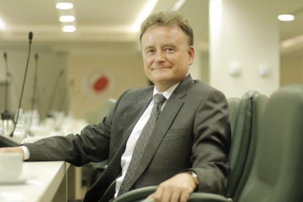 Sławomir Sonarski, doradca ds. rynków afrykańskich - wywiad