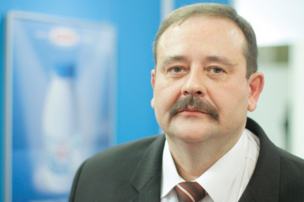 Prezes SM Jogo: Postawiliśmy na lody, choć rynek jest trudny