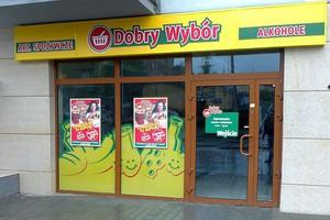 Kolporter chce podwoić liczbę sklepów spożywczych w 2013 r.