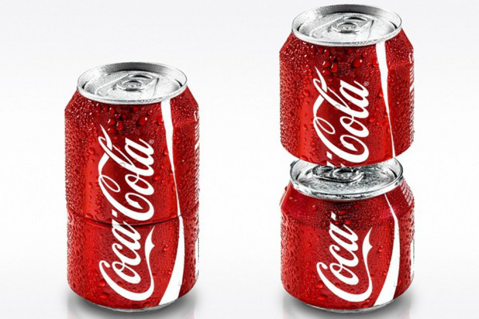 Coca-Cola Sharing Can będzie szeroko dostępna?