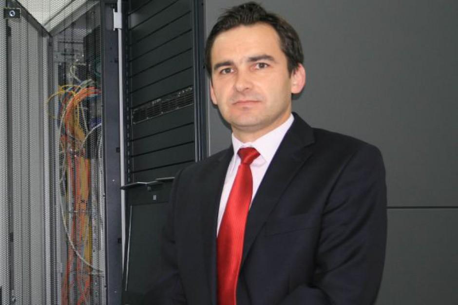 Hortino: Warto walczyć o środki unijne na finansowanie inwestycji IT