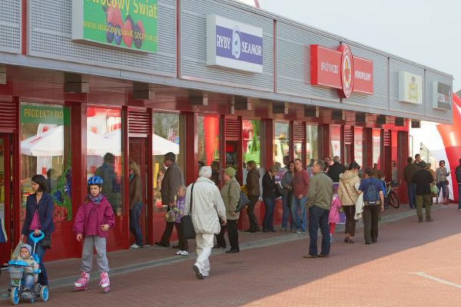Czerwona Torebka stworzy sieć tanich sklepów spożywczych