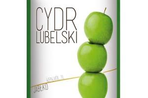 Grupa Ambra wprowadza na rynek nowy produkt - Cydr Lubelski