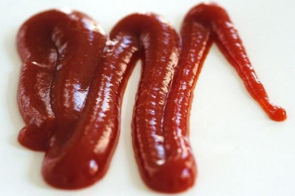 Wartość rynku ketchupów wzrosła o 6,5 proc. do 457,6 mln zł