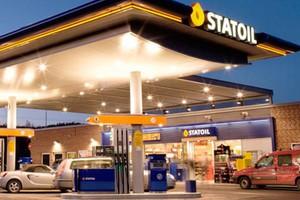 Statoil nie zamierza wychodzić z Polski. Celuje w miejsce na podium