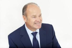 Dyrektor generalny Diageo zostanie prezesem Compass Group