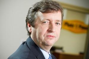 Prezes sieci Piotr i Paweł nt. wspólnego projektu z Bać-Polem