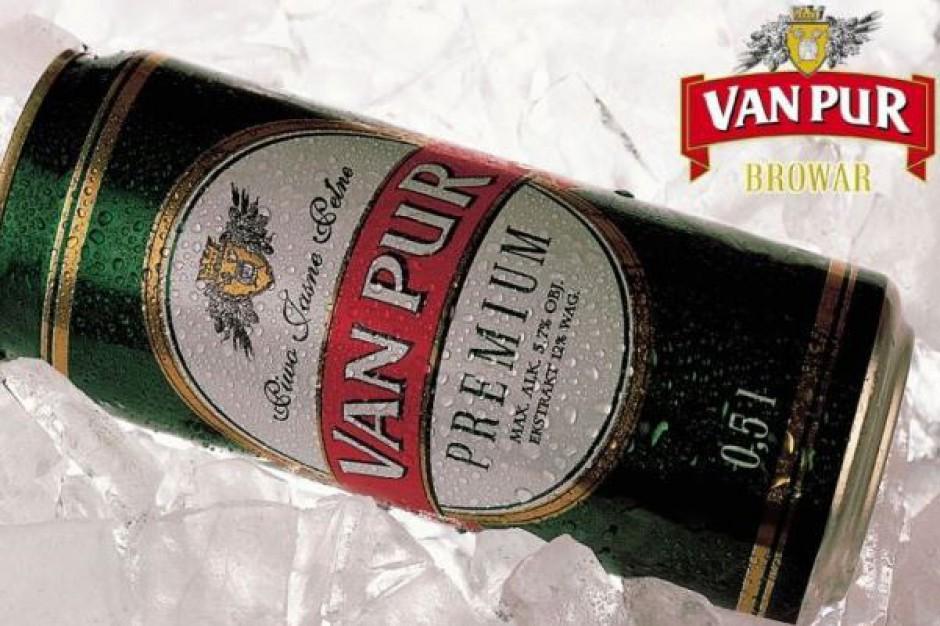 Van Pur na sprzedaż? Założyciel może zbyć swoje akcje