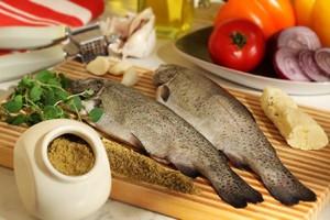W 2012 r. spadło spożycie ryb w Polsce