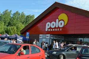 Zdjęcie numer 2 - galeria: Polomarket otworzył 400. sklep (galeria zdjęć)