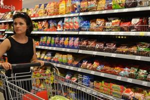 Zdjęcie numer 3 - galeria: Polomarket otworzył 400. sklep (galeria zdjęć)
