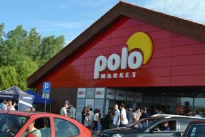 Polomarket otworzył 400. sklep (galeria zdjęć)