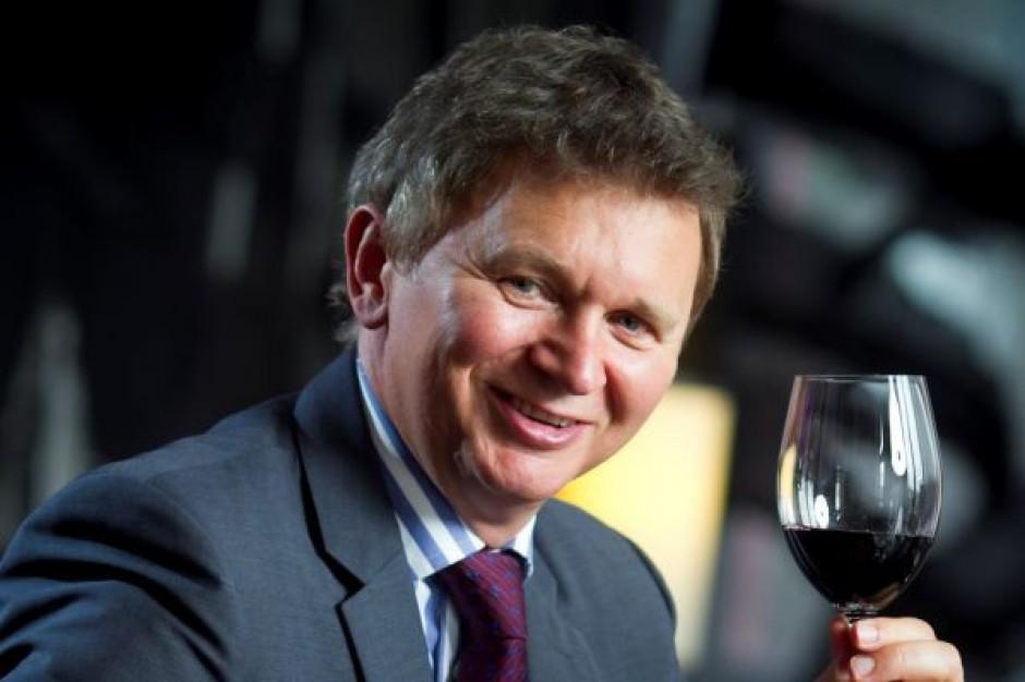 Robert Ogór, prezes Ambry - duży wywiad