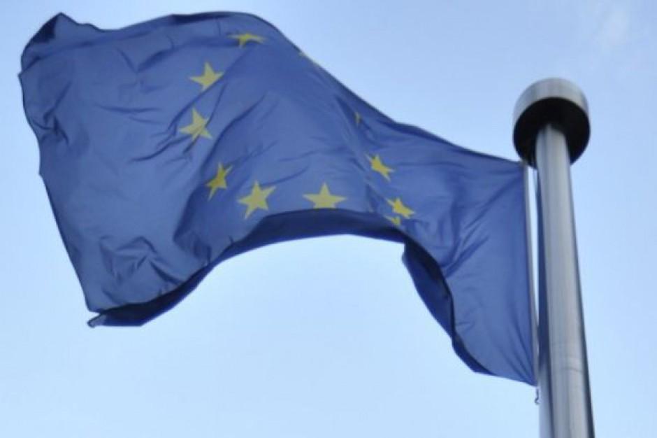 Podczas szczytu UE strajk - kanapki zamiast obiadu dla przywódców
