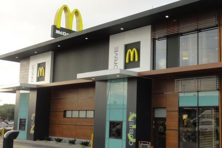 W McDonalds jak na poczcie? Sieć usprawnia wydawanie zamówień