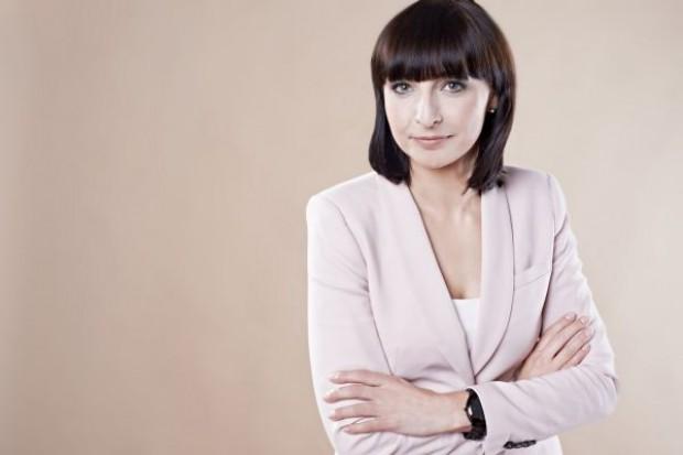 Magdalena Piróg, wiceprezes Da Grasso - duży wywiad