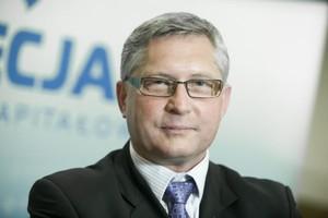 Prezes Specjału: Jesteśmy gotowi na przejęcie ogólnopolskiej firmy