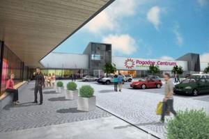 Rank Progress otworzy centrum handlowe w Oleśnicy