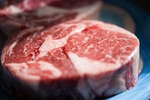 Stagnacja w wywozie mięsa wołowego