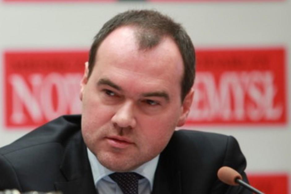 Igor Chalupec prezesem Ruchu