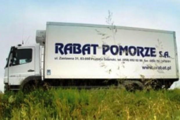 Syndyk wystawił na sprzedaż Rabat Service za 23,6 mln zł