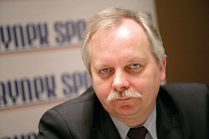 Jerzy Wierzbicki szefem grupy roboczej promocji produktów rolnych Copa-Cogeca