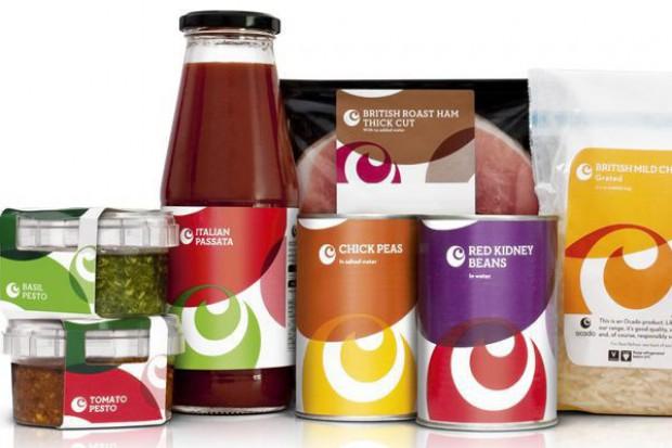 Brytyjski e-supermarket Ocado planuje ekspansję na nowe rynki