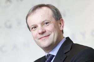 Marcin Snopkowski, dyrektor generalny Grycan Lody od Pokoleń - wywiad