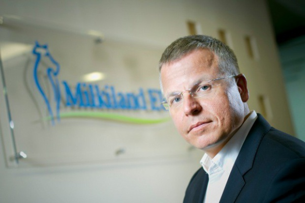 Milkiland nie obawia się kryzysu