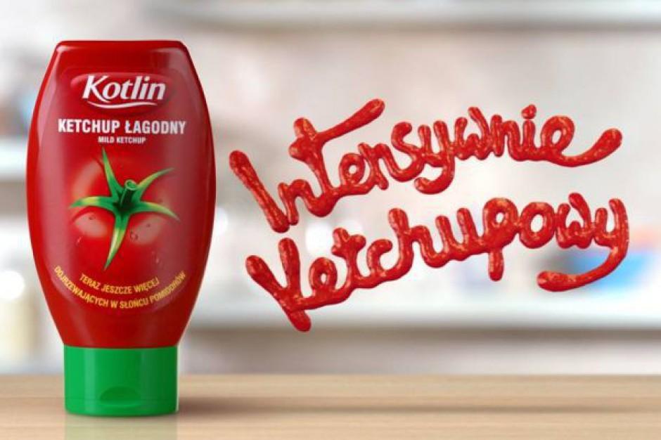 Rusza kampania ketchupów Kotlin