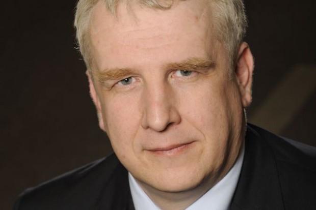 Dariusz Poniewierka, prezes KUKE - przeczytaj cały wywiad