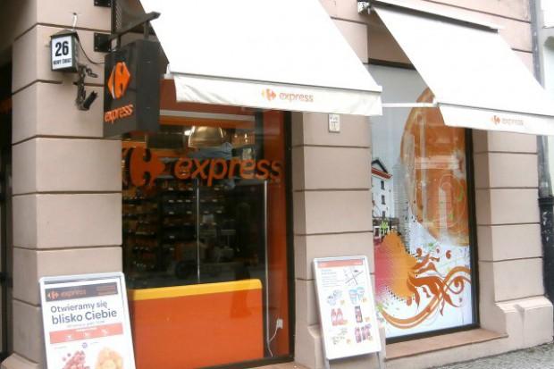 Carrefour otwiera 12 sklepów. Nowa placówka m.in. na Nowym Świecie w Warszawie