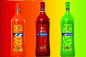 CIN&CIN wprowadza na sezon letni trzy nowe opakowania butelek