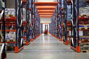 Zdjęcie numer 4 - galeria: Stokrotka ma nowy system logistyczny i wizualizację dla sklepów