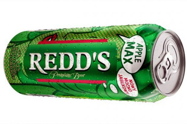 Nowe smaki Redd'sa