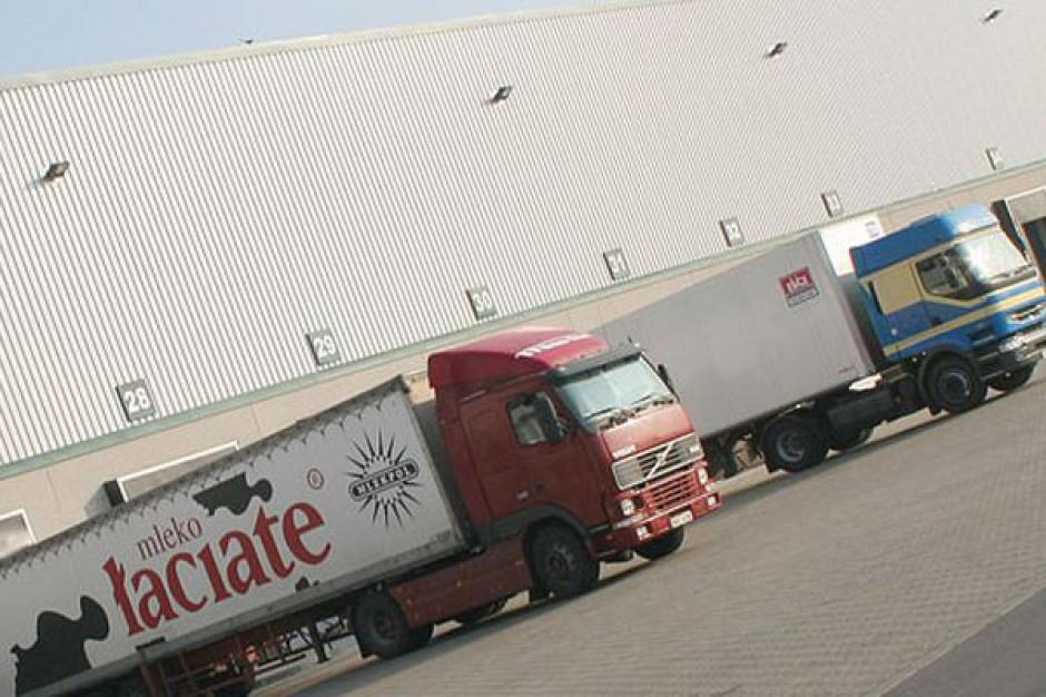 Eksport polskiej żywności mocno w górę pomimo kryzysu w Europie