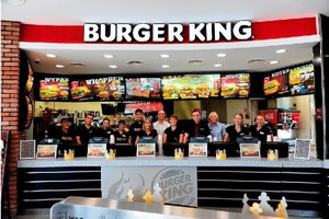 Burger King wprowadzi do menu drinki?
