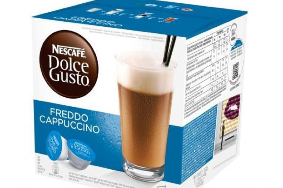 Nowe propozycje od Nescafe Dolce Gusto