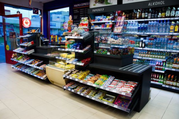 W sklepach Małpka Express nowa usługa - opłata rachunków