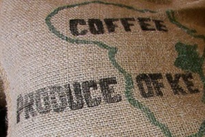 Globalne ceny kawy znowu idą w dół