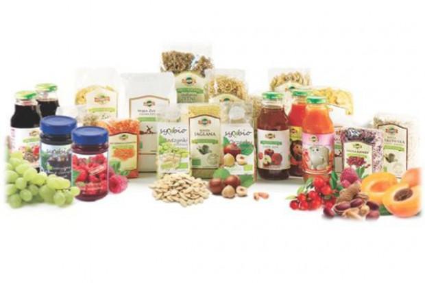 Prezes Symbio: Rynek żywności ekologicznej rozwija się w tempie ok. 20-25 proc. rocznie