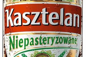 Browar Kasztelan sponsorem miniserialu telewizyjnego