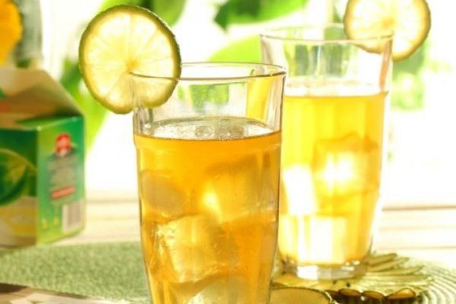 Latem wzrośnie sprzedaż herbaty?